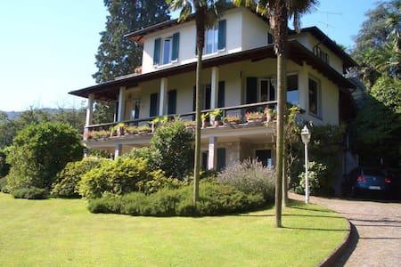 Villa Margherita - Stresa - Villa