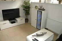 Moderne ruhige 67m² Ferienwohnung nähe Dorsten