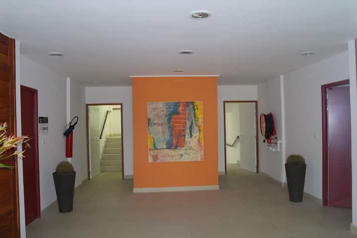 Loft moderne, luxueux et spacieux (5 chambres)