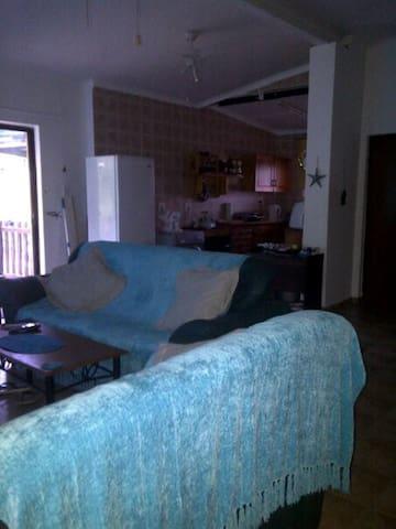 2 bedroom holiday cottage - KwaZulu-Natal - Dům