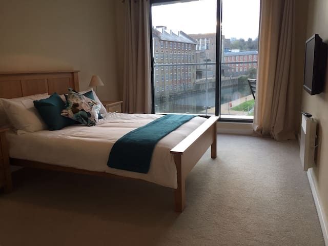 Gavin Bank Apartment - Norwich - Appartement