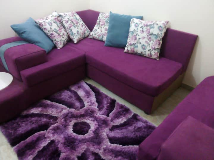 Flat in jazan ،Fully furniture Apartment in jizan