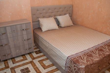 Yalchin Luxury Apartments - Wohnung