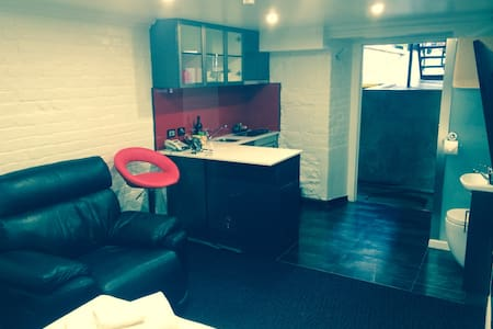 Compact Studio in heart of Launceston - Launceston - อพาร์ทเมนท์