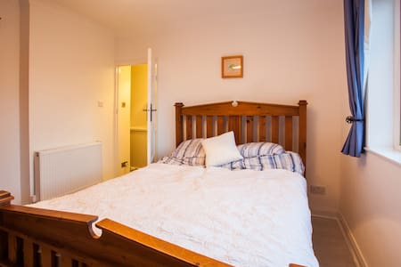 Rugby World Cup Lovely Double Room - Cardiff