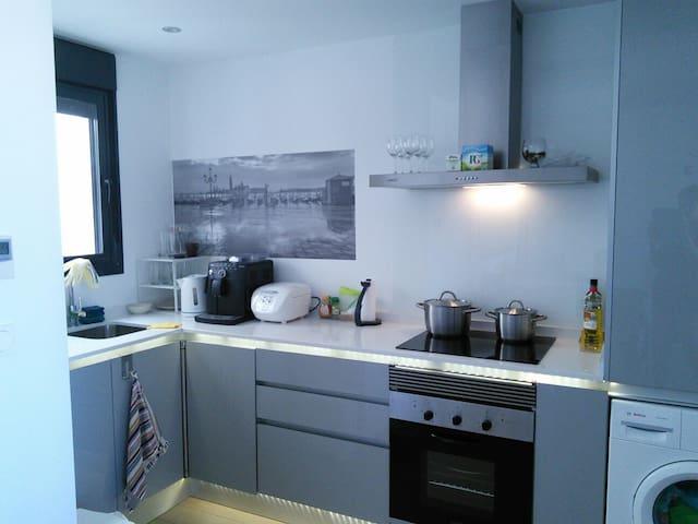 Modern apartment in La Zenia