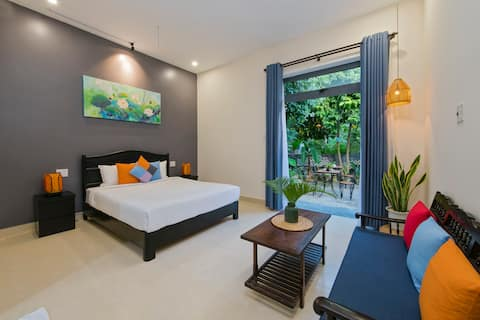✪Jasmine Homestay's Peaceful Home Away from Home ✪