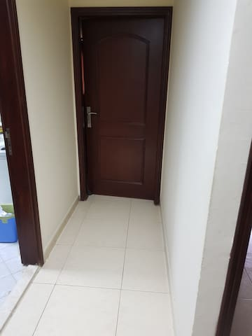 Room Available In UAE-Ajman
