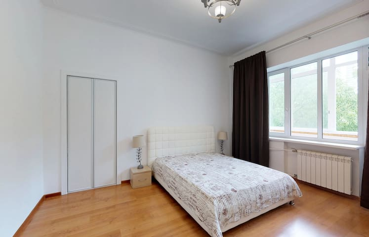Arbat A'part 2 bedrooms | Close to Kremlin
