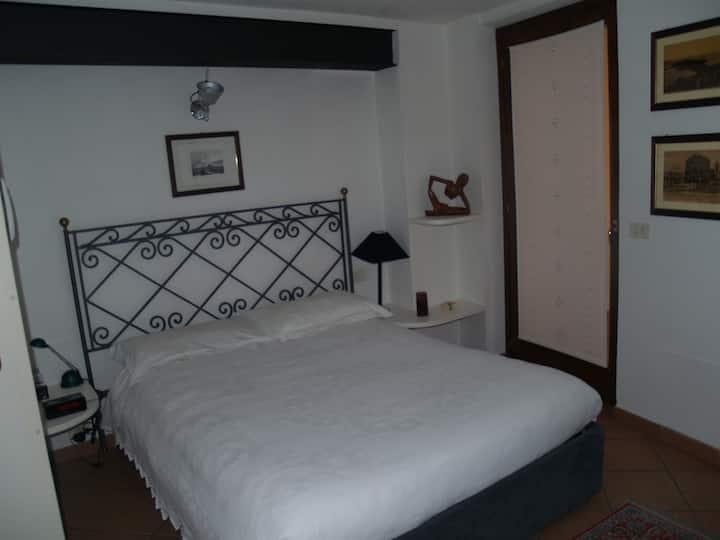 CA' del LAC camera doppia A in centro a Desenzano