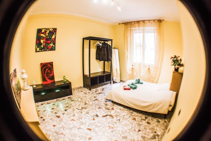 The Lantern Apartment - Navigli