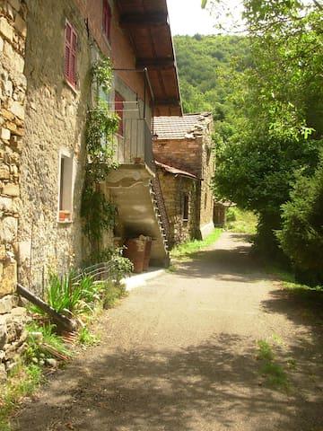 Il borgo di Prato