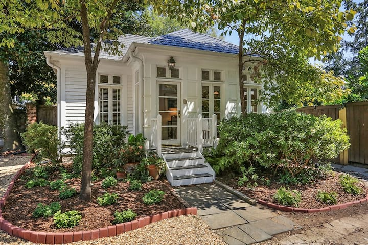 Charming Guest Cottage in the Heart of Ansley Park