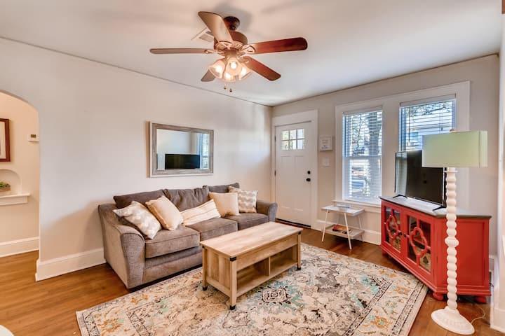 A Cozy Home