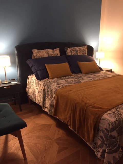 Accogliente appartamento nel cuore di Torino
