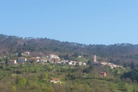 val di vara valley