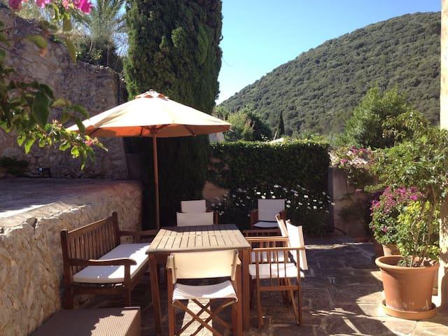 Casa Allegra. ideal for groups