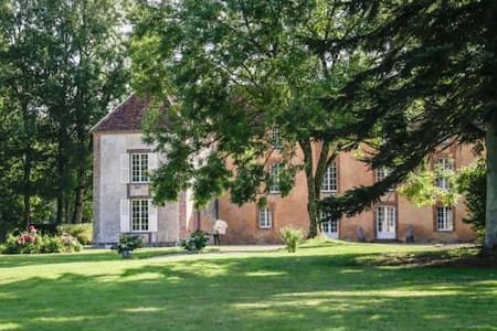Le Bout du Bois - Anthenaise - Montireau - Bed & Breakfast