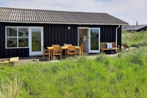 Classic Holiday Home in Skagen with Terrace