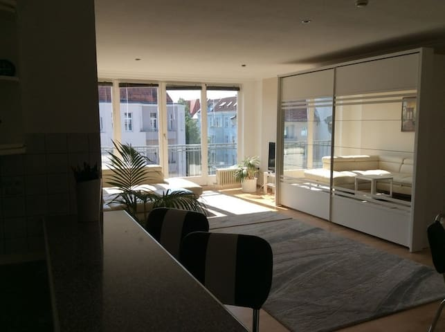 TOP Wohnung in TOP Lage