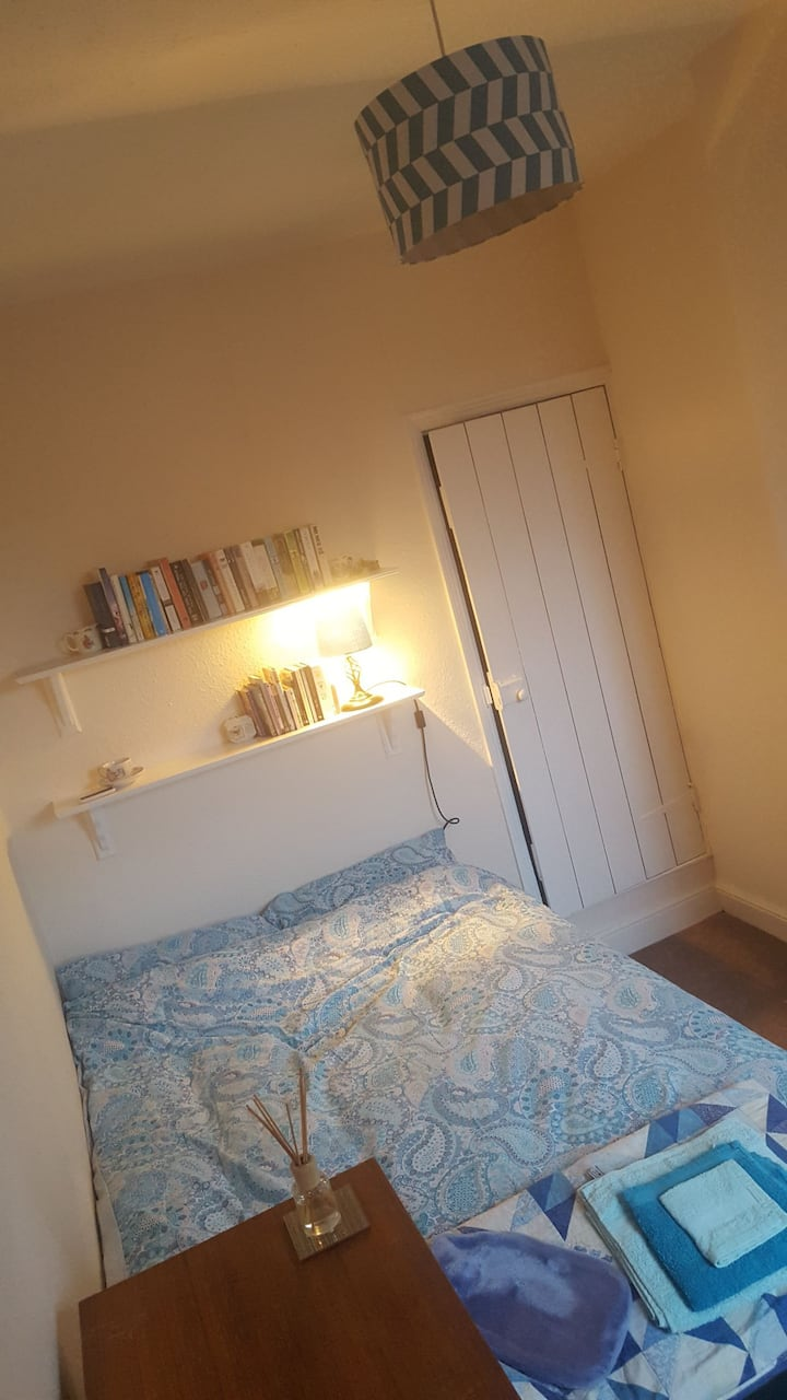 lovely comfortable double room, Selly Park