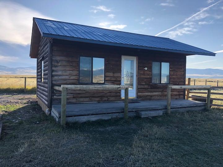 S&T's Cabin