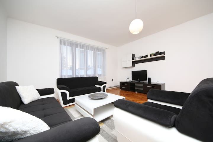 City Center apartment Dolina