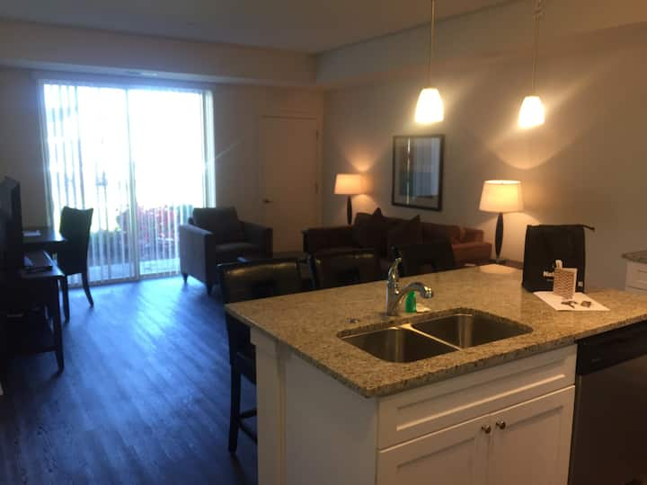 SLEEK 1BR/1BA in Vernon Hills