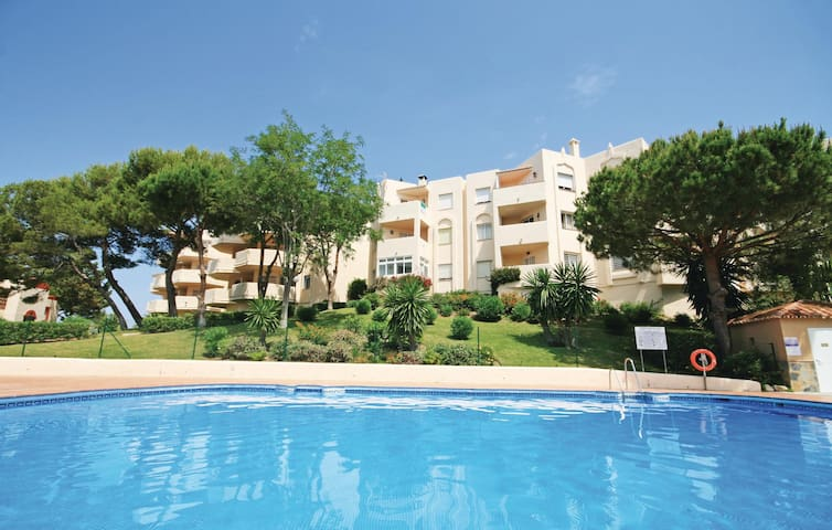 Holiday apartment with 2 bedrooms on 68m² in Rivera del Sol