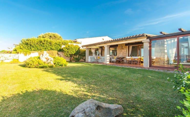Splendida Villa Panoramica