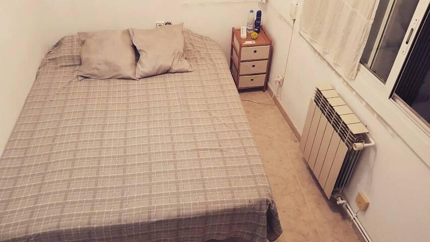 Double room near Plaza España
