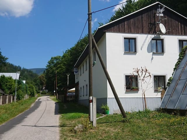 penzion Kamila, Krkonoše