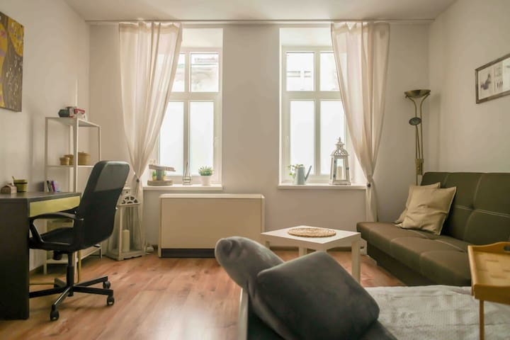 Studio Apartment Minutes Away From Wawel & Center
