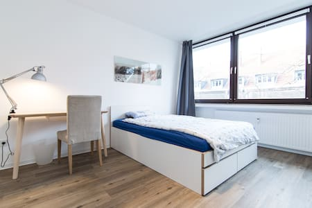 #90 - Charming Appartment in Derendorf - Düsseldorf
