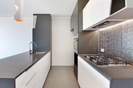 Modern Home in the Heart of Brisban - Kangaroo Point
