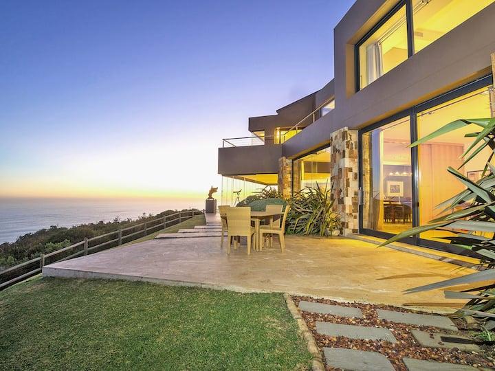 Amara Villa, secluded beauty.
