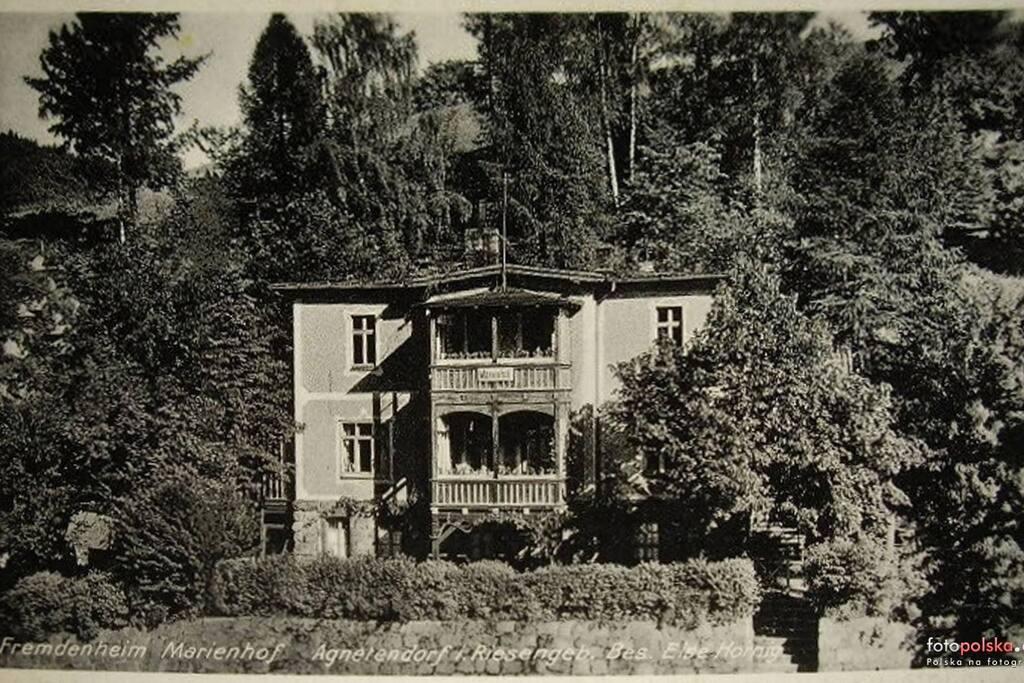 Fremdenheim Marienhof