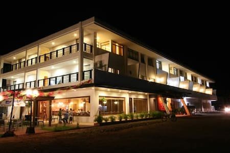 Bay View Twin in Coron! - Apartment