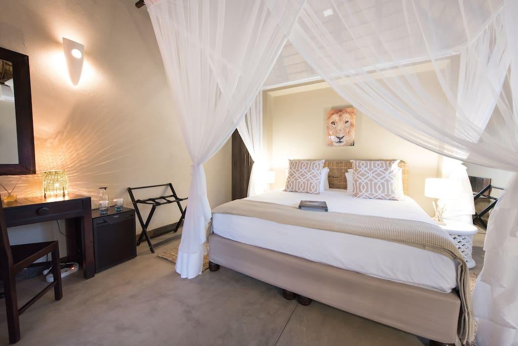 Lion Room