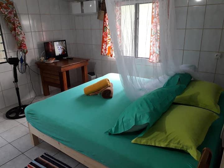 Chez Taia et Véro ( Kai & Piko ) Rangiroa
