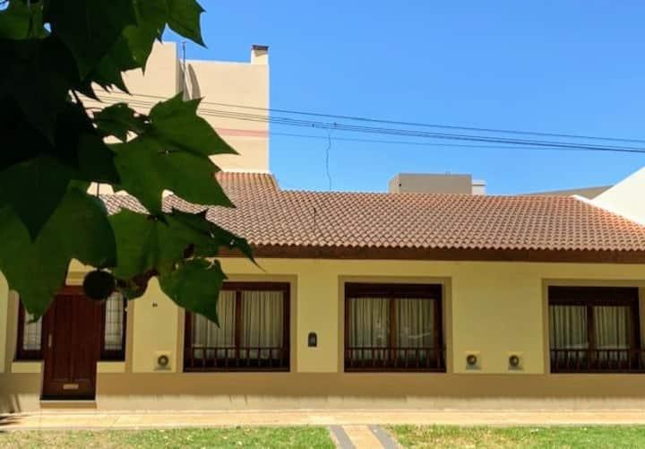 Casa Bulevar
