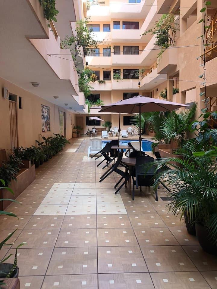 Hotel  Costa Miramar