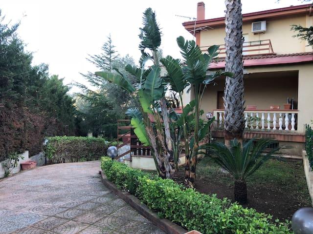 Villa happy holidays con piscina