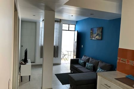 *Departamento LAER2* Very nice apartment in Oaxaca