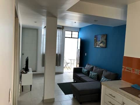 *Departamento LAER2* Very nice apartment in Oaxaca