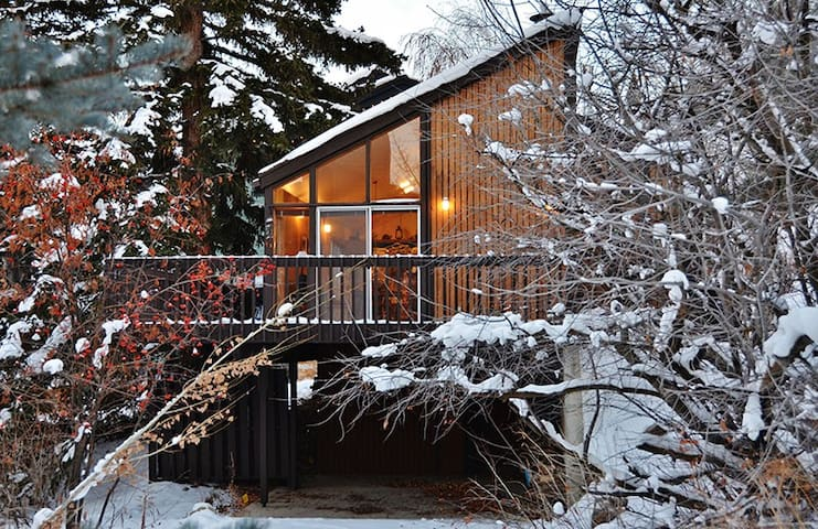 Outstanding 3BR Park City Cabin - Park City - Cabin