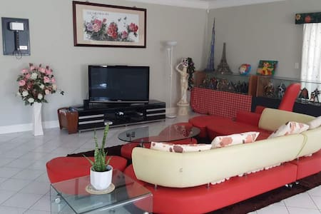 Close to the city- best location to stay in Perth - Rivervale