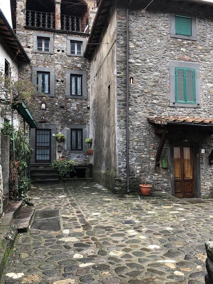 Tuscan Mountain Experience