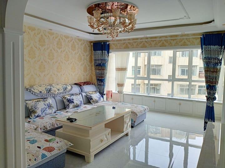 祁连县信誉家庭公寓
