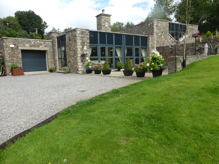 Luxurious elevated modern property in Cappagh